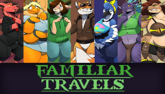 Familiar Travels Chapter One Free Download