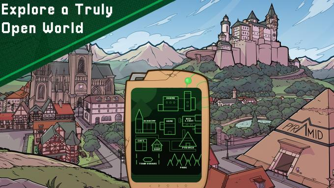 Familiar Travels - Chapter One Torrent Download
