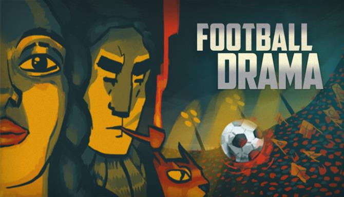 Football Drama X86 Free Download