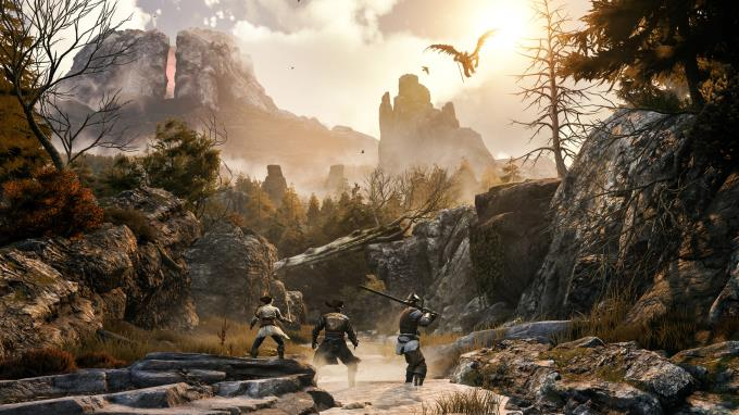 GreedFall Torrent Download