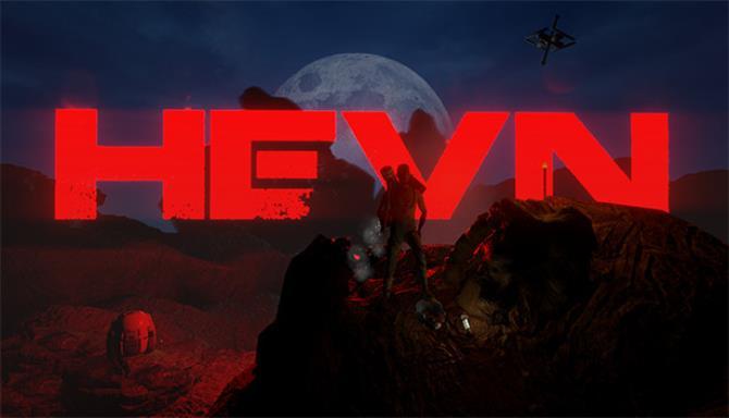 HEVN Update v2 0 5 0 Free Download