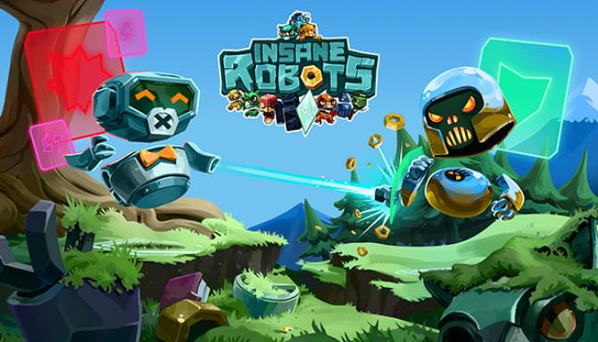 Insane Robots Update v1 13 01 incl DLC Free Download