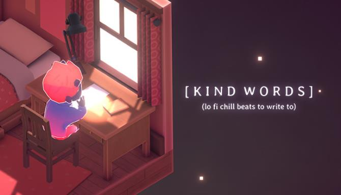 Kind Words (lo fi chill beats to write to) Free Download