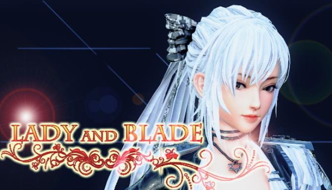 Lady And Blade Free Download