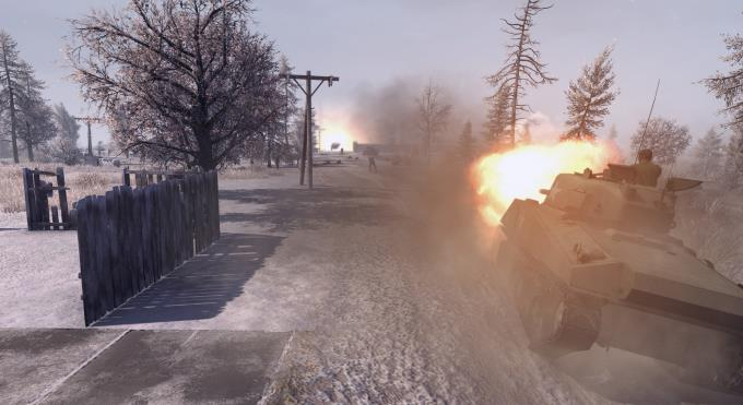 Men of War Assault Squad 2 Cold War MULTI8 Torrent Download