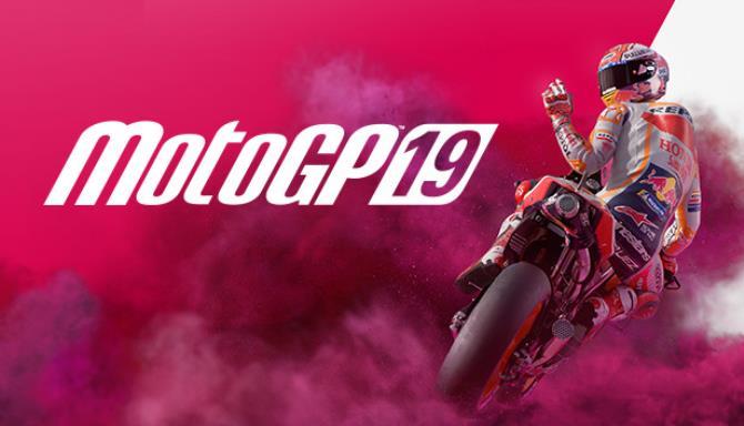 MotoGP 19 Update v20190902 Free Download