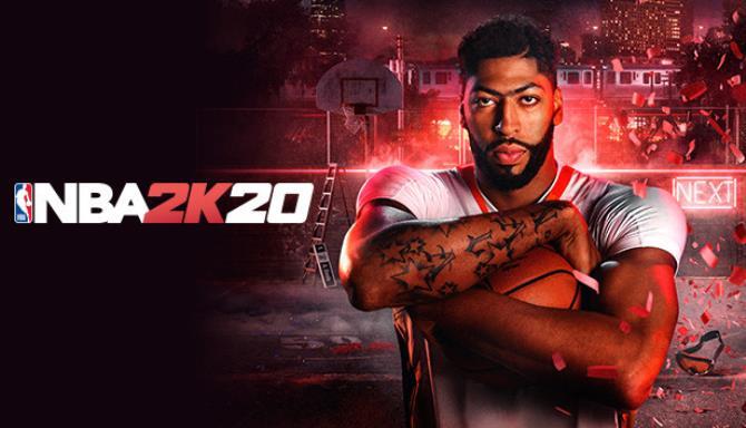 NBA 2K20 Update v1 02 Free Download