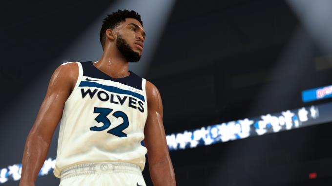 NBA 2K20 Update v1 02 PC Crack