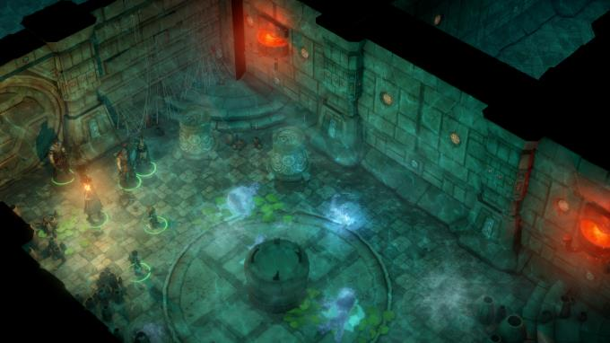 Pathfinder Kingmaker Beneath the Stolen Lands Update v2 0 7 Torrent Download