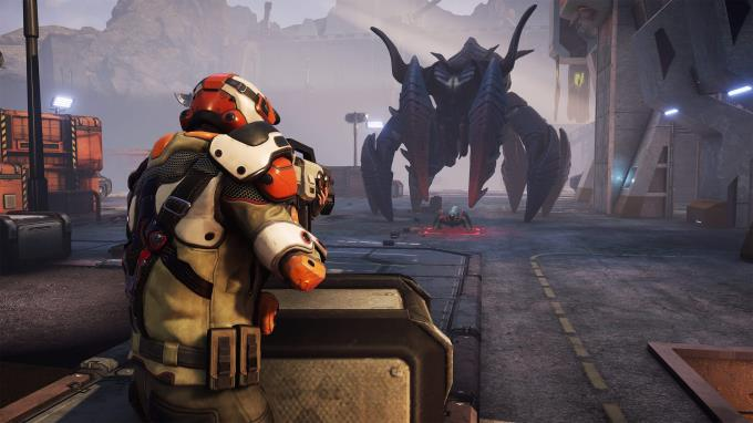 Phoenix Point Torrent Download