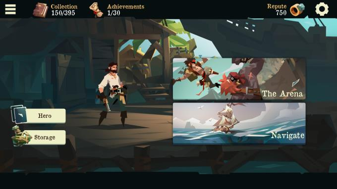 Pirates Outlaws Torrent Download