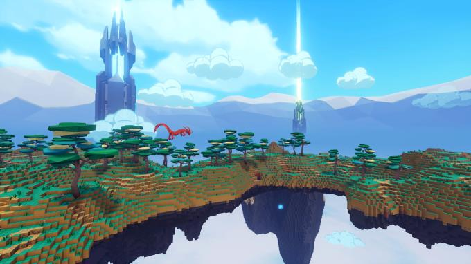 PixARK Skyward Update v1 64 PC Crack