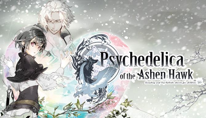 Psychedelica Of The Ashen Hawk Free Download