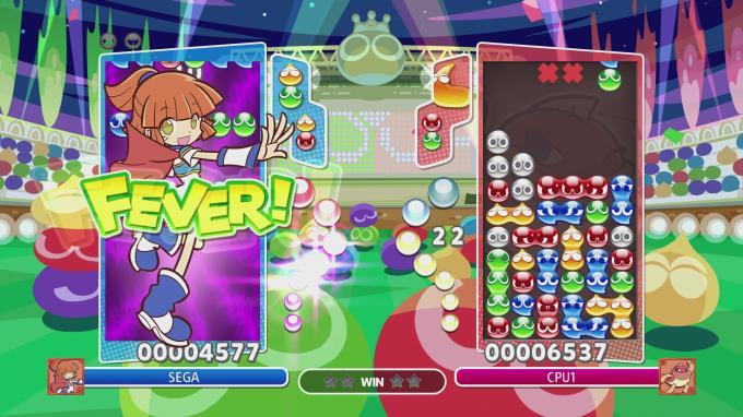 Puyo Puyo Champions Update v20190905 Torrent Download
