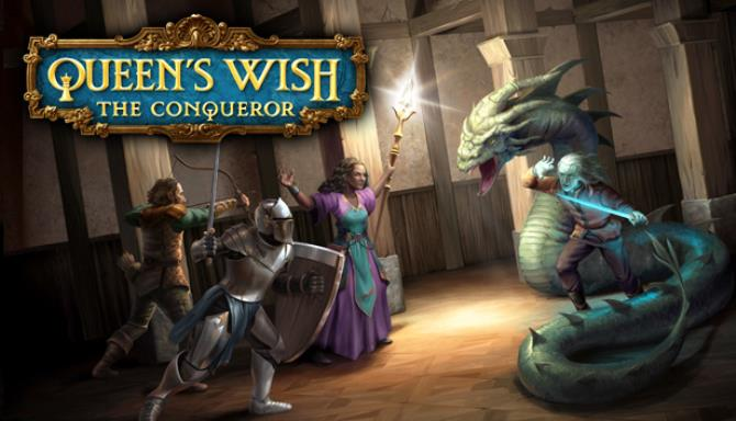 Queen's Wish: The Conqueror Free Download