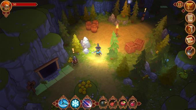 Quest Hunter Update v1 0 12 Torrent Download
