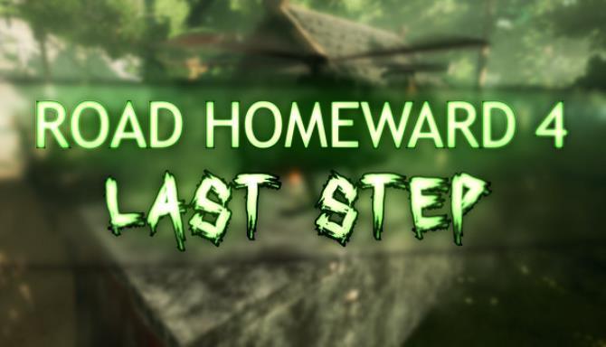 Road Homeward 4 Last Step Free Download