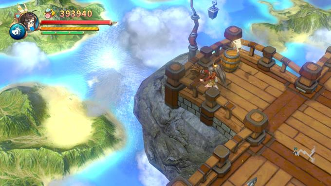 RemiLore Lost Girl in the Lands of Lore Torrent Download