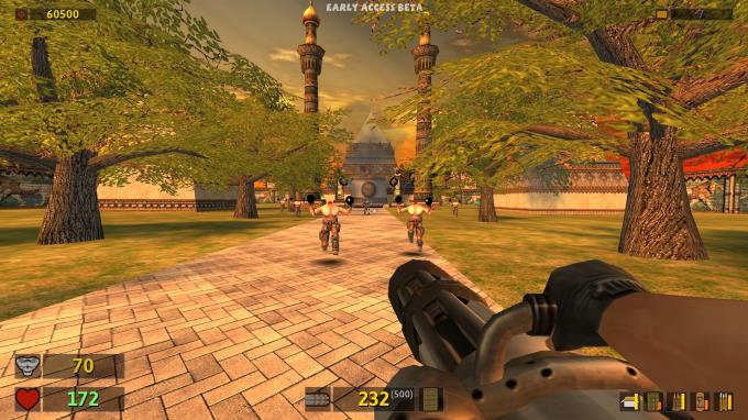 Serious Sam Classics Revolution Update v1 01 PC Crack