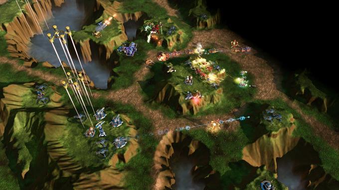 Siege of Centauri Torrent Download