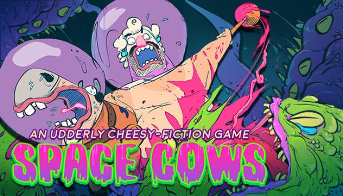 Space Cows Free Download