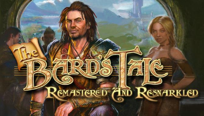 The Bards Tale Trilogy Remastered Update v4 29 Free Download