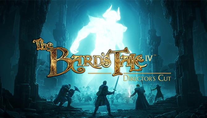 The Bard s Tale IV Director s Cut Update v20190910 incl DLC Free Download