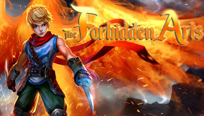 The Forbidden Arts Update v1 0 3 Free Download