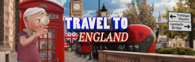 Travel to England Free Download
