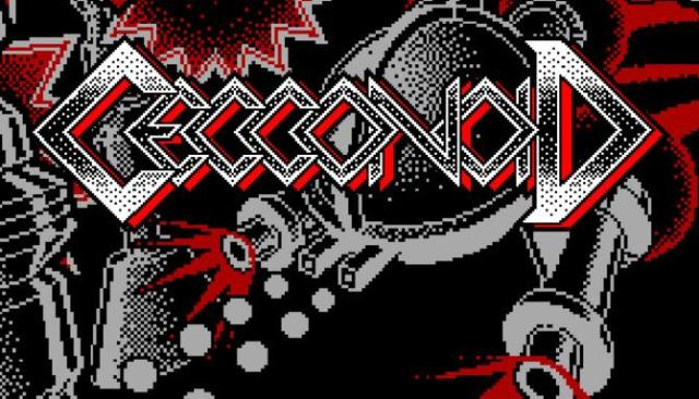 Cecconoid Free Download
