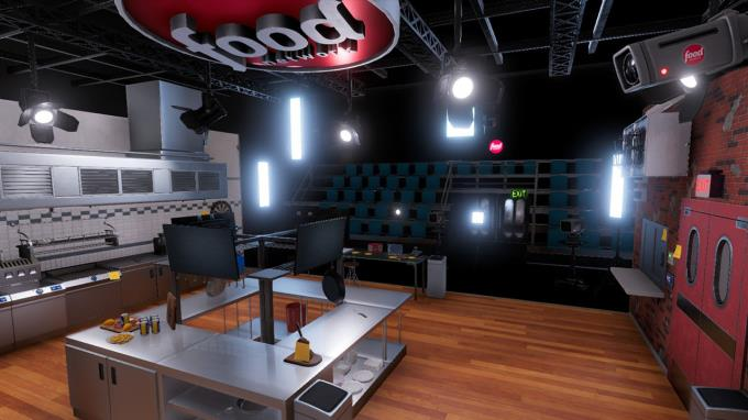 Cooking Simulator Cooking with Food Network Update v2 0 0 8 1 Torrent Download