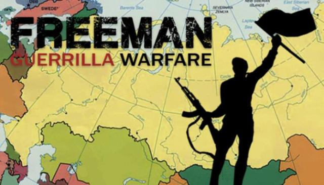 Freeman Guerrilla Warfare Update v1 01 Free Download