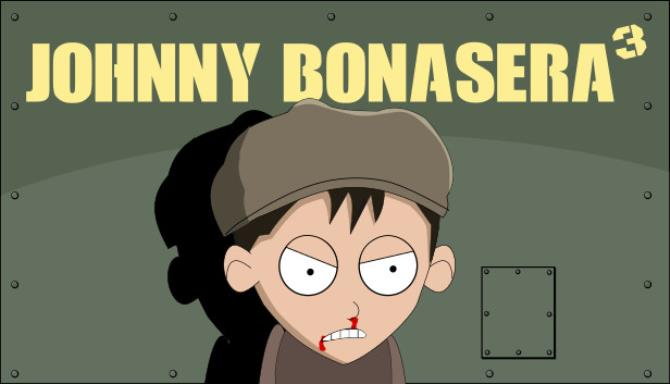 The Revenge of Johnny Bonasera: Episode 3 Free Download