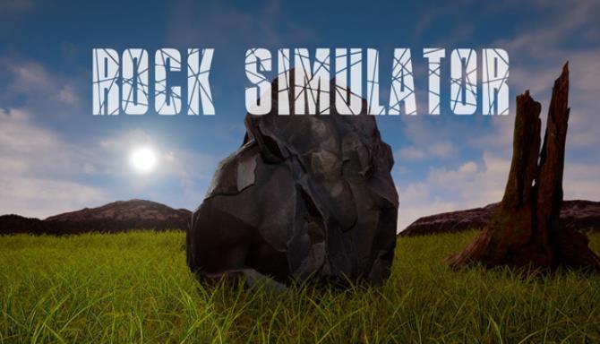 Rock Simulator Update v20191202 Free Download