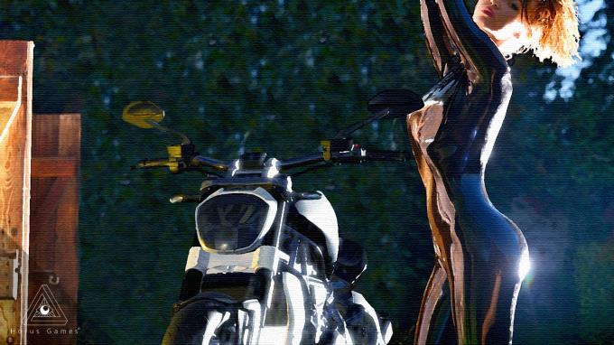 Just Ride Apparent Horizon Update v20200115 Torrent Download