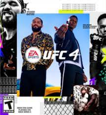 Ea Sports Ufc Pc Game Crack