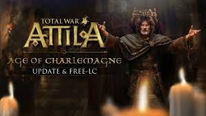 Total War Attila Age Of Charlemagne Multi9 Plaza Pc Game Crack