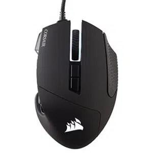 gaming muis voor mmo