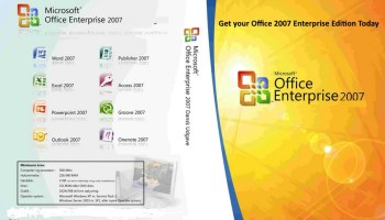 microsoft office 2007 professional downloads