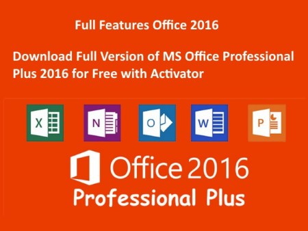 download office professional plus 2016