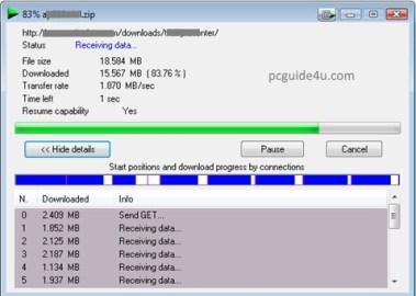 idm registered version download