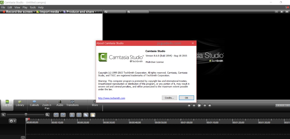 camtasia studio 7 transitions download