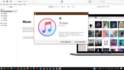 download apple itunes