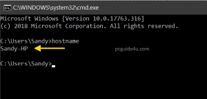 Share Folder over Network in Windows - Step-by-Step | PCGUIDE4U