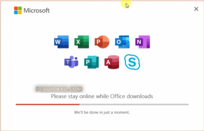 Download Office 365 with free activation