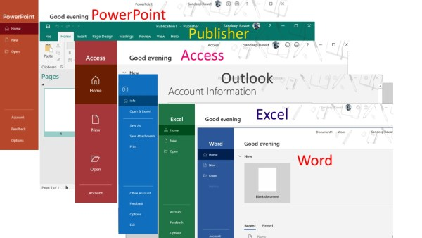 what is microsoft office