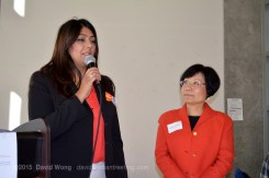 Amandeep Nijjar, NDP Candidate speaks to support PCHC-MoM's dream of a museum of migration