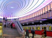 Warsaw_Metro_Plac_Wilsona_2