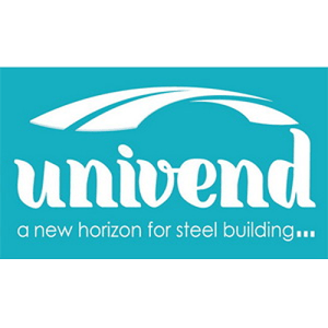 Univend A new horizon for steel building