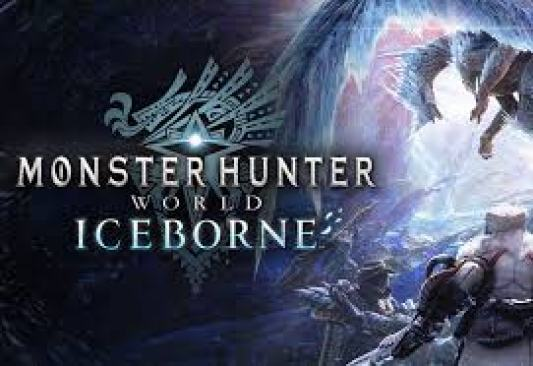 Monster Hunter World: Iceborne PC + DLC Cracks PC Game Free Download